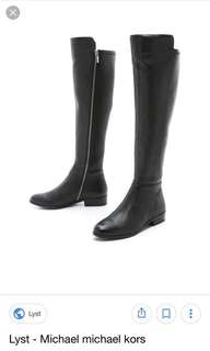 Michael Kors Bromley Boots