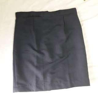 Office Skirt | Size L, 30 in