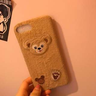 Duffy iPhone7 Plus Case 電話殻