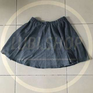 SALE!! NEW LOOK SKIRT / Rok Mini