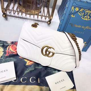 Gucci Marmont ( Small )