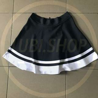 SALE!!! Rok Casual / Casual  Mini Skirt by Stradivarius