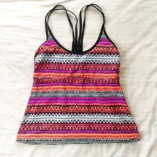 Mossimo Workout Top