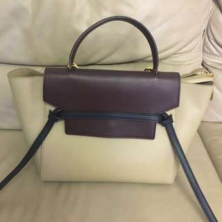Celine belt bag mini