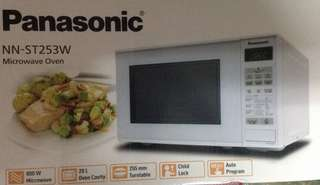 Mocrowave & Oven