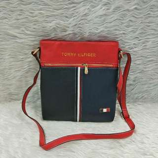 High Replica Tommy Hilfiger Sling Bag from Dubai