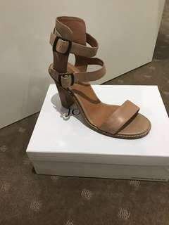 Joanne Mercer Shoes