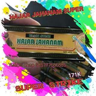 HAJAR JAHANAM SUPER
