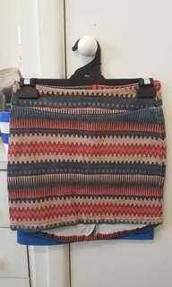 Minkpink skirt