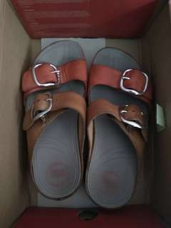 Authentic fitflops