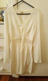 Moringmist dress