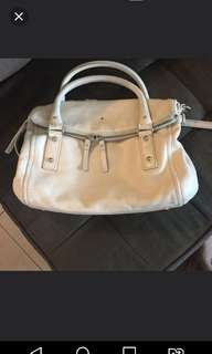 Authentic Kate Spade 2 way bag