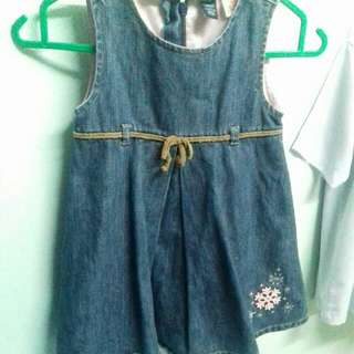 Dress jeans for girl2@3 years