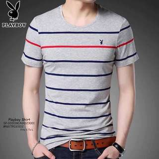 Playboy shirt fits S-L
