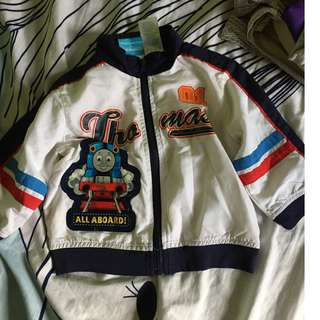Thomas & Friends Jacket for 1 year old