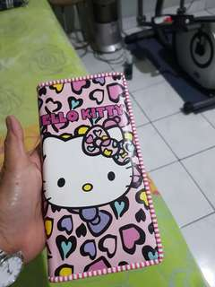 Dompet hello kitty #open barter