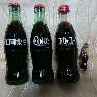 早期可口可樂