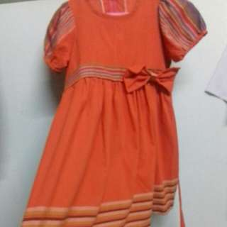 Dress for girl2@3 thun