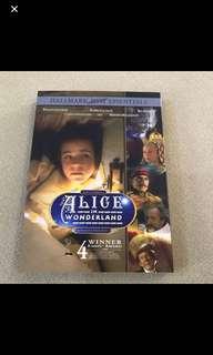 Dvd Box 17 - Alice In Wonderland