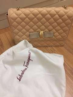 Salvatore Ferragamo sling bag