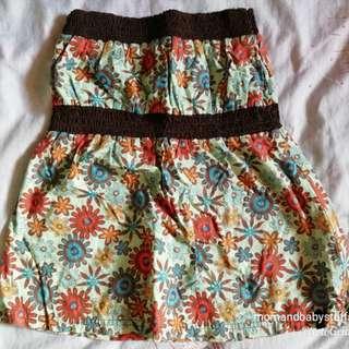 Local tube dress/tops