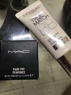 BUY1 GET1 MAC Eyeshadow