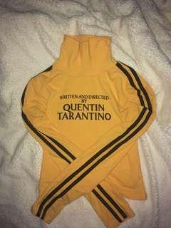 Quentin Tarantino Turtleneck