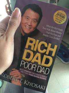 Rich Dad Poor Dad