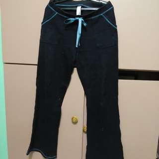 B1T1 French Dressing Pants