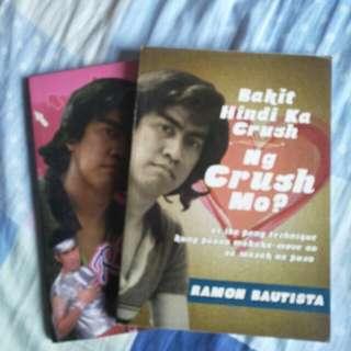 Ramon Bautista - Bakit Hindi ka Crush ng Crush mo?