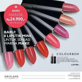 Colourbox Lipstick