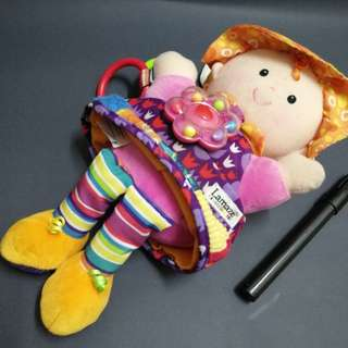Hanging Baby Toys (Girl)