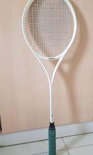 Emrik Double Edge Ceramic Squash Racquet