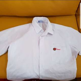 Kranji Secondary School uniform