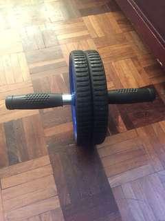 Ab wheel/ab roller