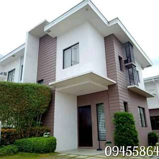 3 Bedroom Townhouse in QC and North Caloocan (Private and Gated Community)