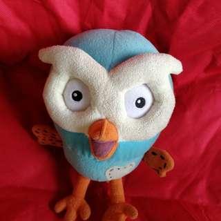 Owl Softoy