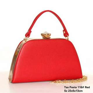 Tas pesta diamond 116