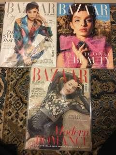 Harper Bazaar's Malaysia (fashion & women)