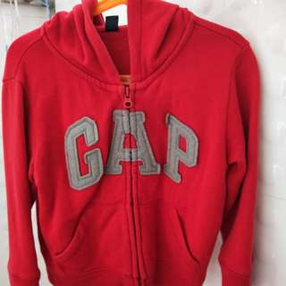 Preloved authentic babyGAP hoodie
