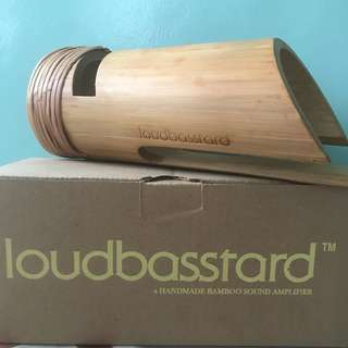 Loud Basstard