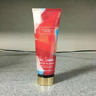 VS Lotion - Pure Seduction Water Blooms