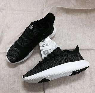 現貨全新 Adidas shadow w 黑白