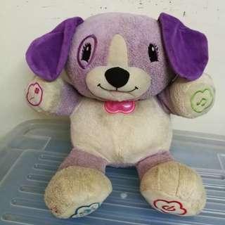LeapFrog My Pal Violet Kids Toy
