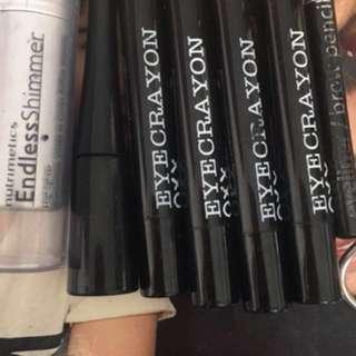 Unwanted makeup bulk