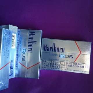 IQOS Marlboro Balanced Regular