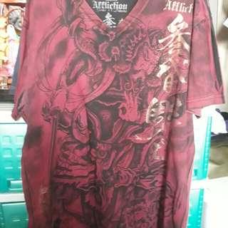 Preloved shirt bundle