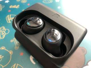 BRAGI ,The Dash 藍牙耳機