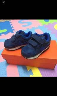 全新Nike童鞋12公分