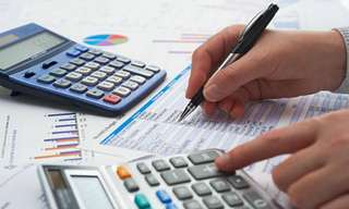 Accounting full set services